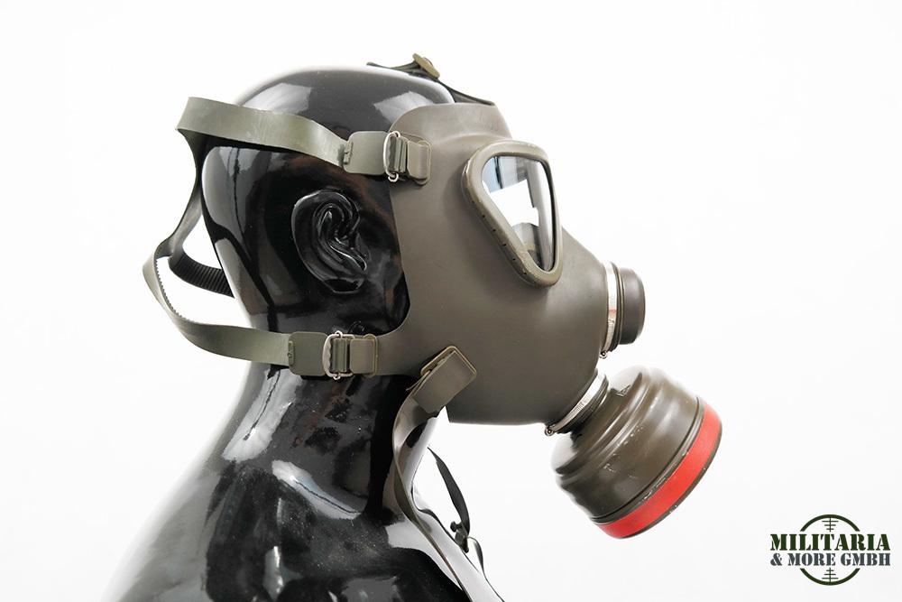 org bw gasmaske mit tasche m65 m65z mohrtec gmbh. Black Bedroom Furniture Sets. Home Design Ideas